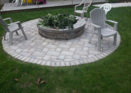 Fire Pit/Patio Southeastern Wisconsin