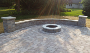 Patio Installation Burlington WI