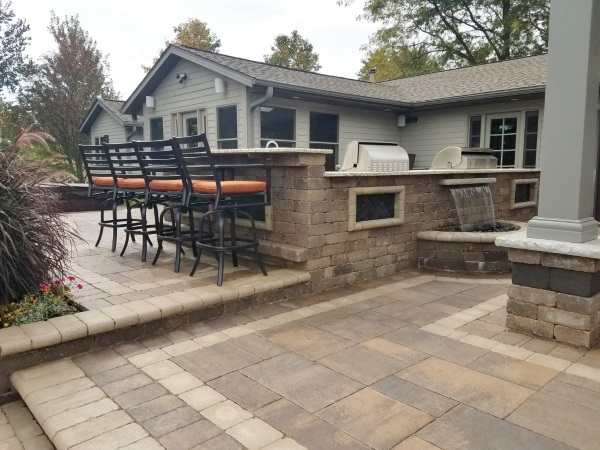 Paver Installation Burlington, WI