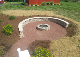 Fire Pit Installation Service