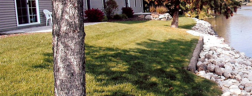 Rochester Landscaping After