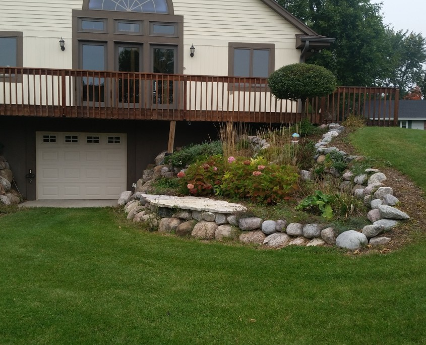 Union Grove Landscaping