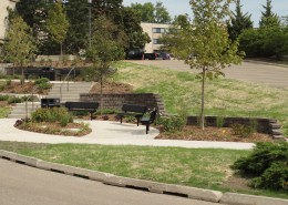 Retaining Wall Professional Landscaping